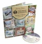 CD-Rom - Thomas Kinkade Project Book