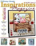 Whimsy Inspiration Magazin #13
