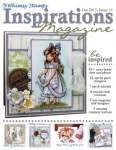 Whimsy Inspiration Magazin #11