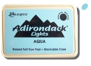 Adirondack Light Pad - aqua
