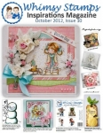 Whimsy Inspiration Magazin #10