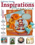 Whimsy Inspiration Magazin #12