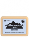 Adirondack Light Pad - cool peri