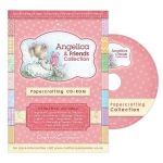 CD-Rom - Angelica and Friends