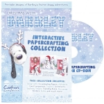 CD-Rom - Barkley Christmas
