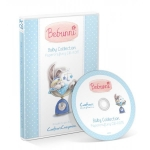 CD-Rom - Bebunni Baby Papercrafting