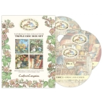 CD-Rom - Brambly Hedge Collection