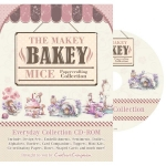 CD-Rom - Makey Bakey Mice Everyday