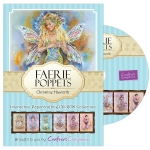 CD-Rom - Faerie Poppets Papercrafting