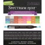 Spectrum Noir Stifte 24er Box Lights