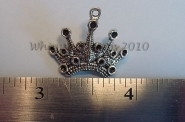 Royal Crown Charm