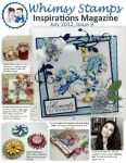Whimsy Inspiration Magazin #9