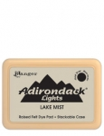 Adirondack Light Pad - lake mist