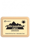 Adirondack Light Pad - lemonade