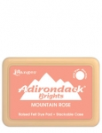 Adirondack Bright Pad - mountain rose