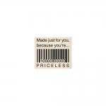 Just For You Priceless