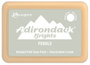Adirondack Bright Pad - pebble