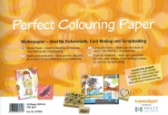 Perfect Colouring Paper für Copic 50 Stück