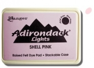 Adirondack Light Pad - shell pink