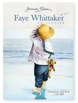 CD-Rom - Faye Whittaker Collection DoppelCD
