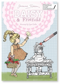 CD-Rom - Daisy and Friends
