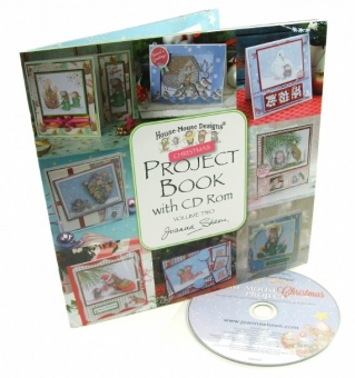 CD-Rom - House-Mouse Project Book Volume Two