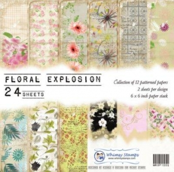 Floral Explosion