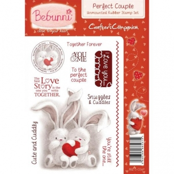 Bebunni Love - Perfect Couple