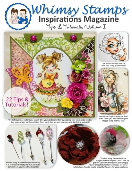 Whimsy Tips and Tutorials Magazin