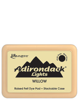 Adirondack Light Pad - willow