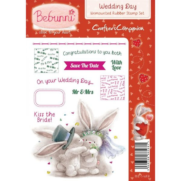 Bebunni Love - Wedding Day