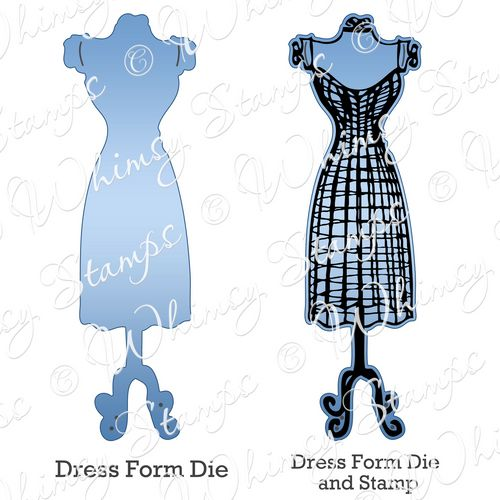 Dress Form Die
